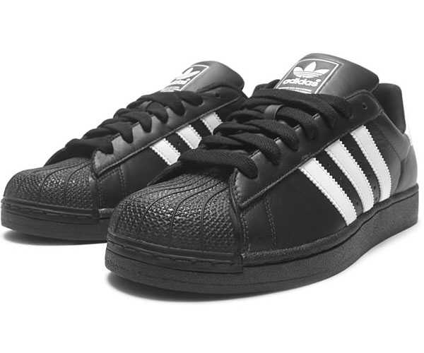 adidas superstar 2 ii originals schuhe leder retro sneaker. Black Bedroom Furniture Sets. Home Design Ideas