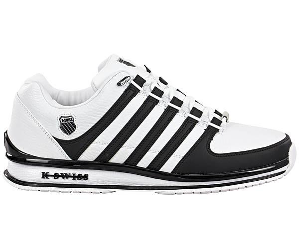 Groesse-Waehlen-K-SWISS-RINZLER-SP-Herren-Sneaker-NEU-Schuhe-Weiss ...