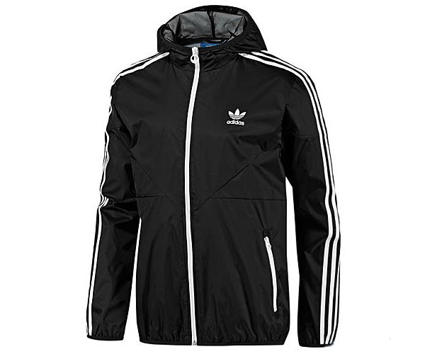adidas colorado wb jacke windbreaker neu herren regenjacke. Black Bedroom Furniture Sets. Home Design Ideas