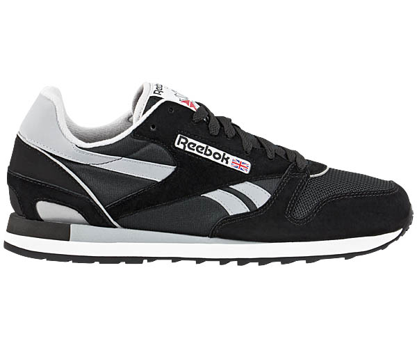 gr e w hlen reebok phase iii runner sneaker neu schwarz. Black Bedroom Furniture Sets. Home Design Ideas