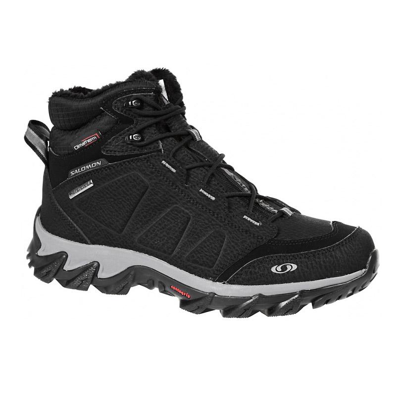 adidas elbrus hi tec salomon wanderschuhe trekking boots outdoorschuhe schuhe ebay. Black Bedroom Furniture Sets. Home Design Ideas