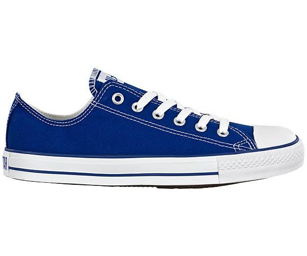 converse chucks all star ct a s ox 1j756 royal blau herren schuhe sneaker neu ebay. Black Bedroom Furniture Sets. Home Design Ideas