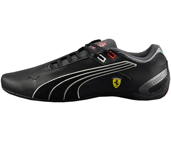 puma future cat m2 weave sf scuderia ferrari herren schuhe. Black Bedroom Furniture Sets. Home Design Ideas