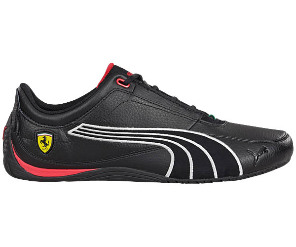 puma drift cat 4 sf carbon ferrari schwarz sneaker neu. Black Bedroom Furniture Sets. Home Design Ideas