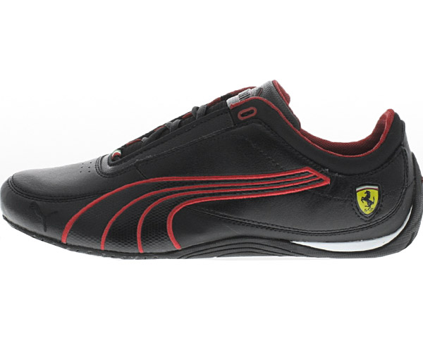 puma drift cat 4 sf nm ferrari schuhe neu schwarz herren. Black Bedroom Furniture Sets. Home Design Ideas