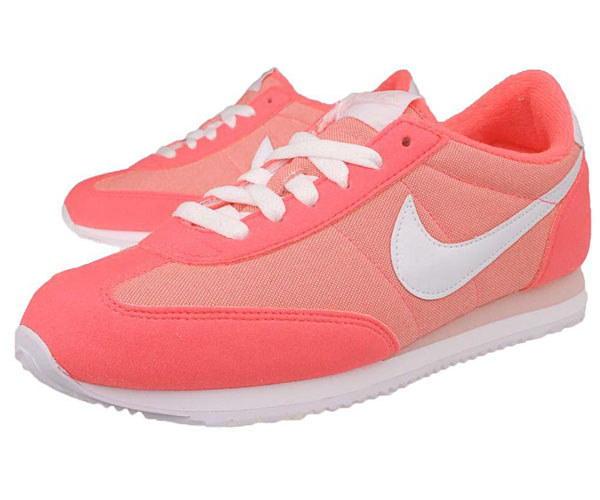 nike wmns oceania 307165 616 damen schuhe neu rosa damenschuhe sneaker. Black Bedroom Furniture Sets. Home Design Ideas