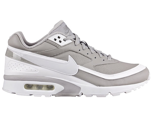 nike air max classic bw 309210 029 herren leder schuhe neu grau sneaker skyline ebay. Black Bedroom Furniture Sets. Home Design Ideas