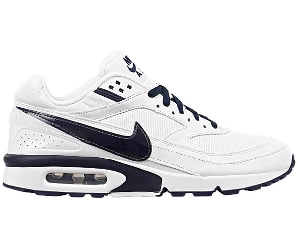 nike air max classic bw weiss schuhe neu herren sneaker 90. Black Bedroom Furniture Sets. Home Design Ideas
