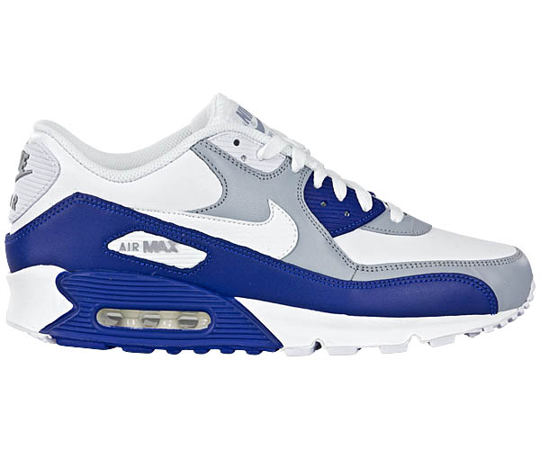 Nike Air Max 90 Herren Leder aktion
