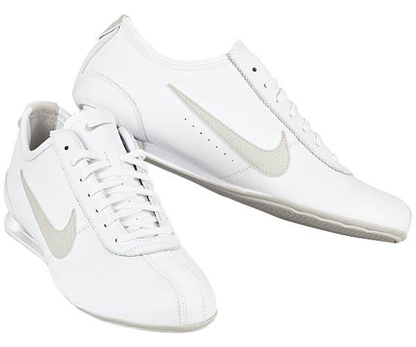 Nike Shox Rivalry Damen Glitzer