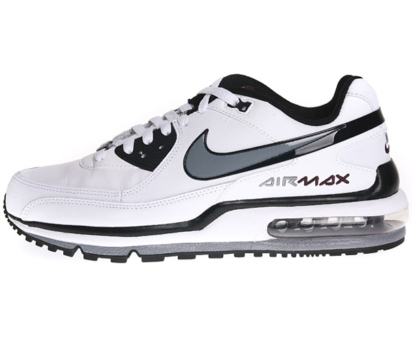 nike air max ltd ii 2 316391 131 herren schuhe neu weiss. Black Bedroom Furniture Sets. Home Design Ideas