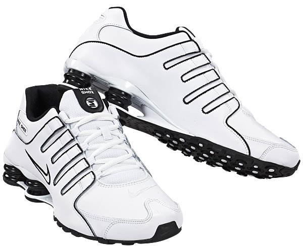 Nike Shox NZ Größe 45