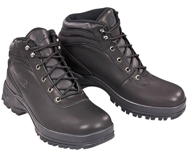 NIKE MANDARA Boots Herren Leder Stiefel NEU Winterstiefel on