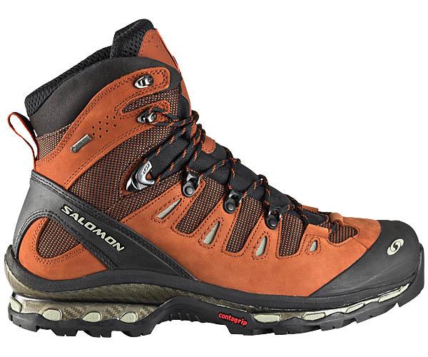 salomon quest 4d gtx gore tex men 39 s hiking shoes trekking. Black Bedroom Furniture Sets. Home Design Ideas