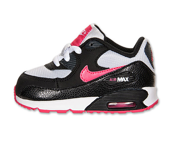 nike air max 90 2007 td kinderschuhe neu kinder schuhe. Black Bedroom Furniture Sets. Home Design Ideas