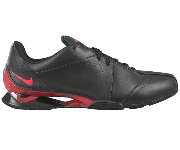 half off a2f5a 8bf02 ... greece nike shox gt rivalry schwarz rot f2702 ffb7e ...