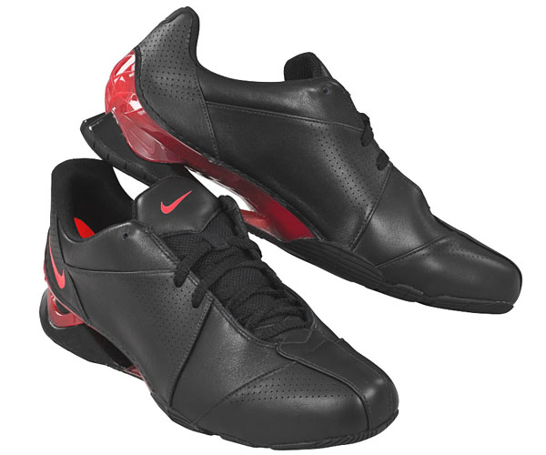huge discount 2b7a9 c7cd1 nike shox gt leather zielone