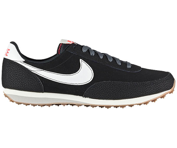 Nike elite leather si herren leder sneaker schuhe for Schuhschrank nike