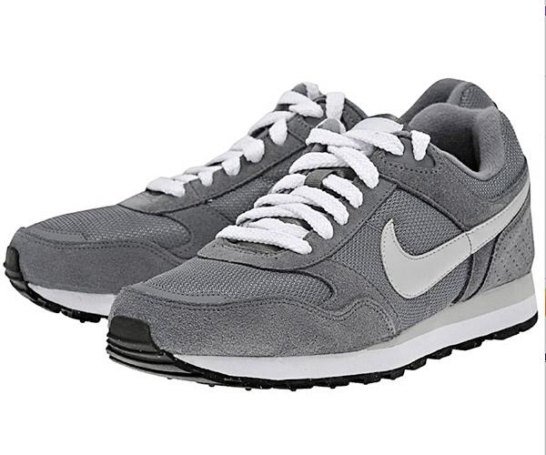 Nike Runner Grau