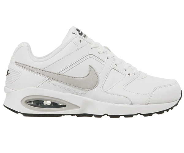 nike air max chase leather weiss herren schuhe neu leder. Black Bedroom Furniture Sets. Home Design Ideas