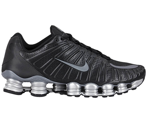 nike shox tlx herren schuhe neu schwarz sneaker tl turbo. Black Bedroom Furniture Sets. Home Design Ideas
