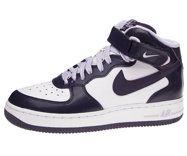 air force 1 alte bianche