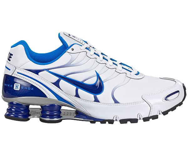 Nike Shox Turbo Vi Sl Livestrong