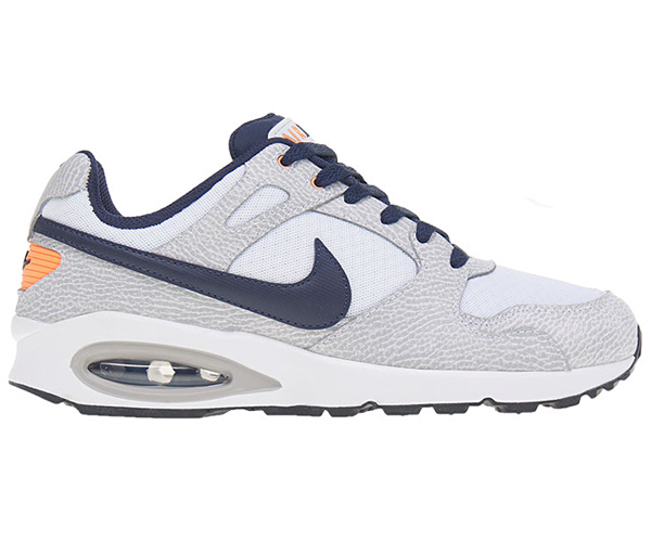 Nike Baskets Cuir Air Max Chase Leather Homme