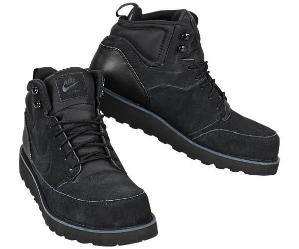 scarponi nike uomo