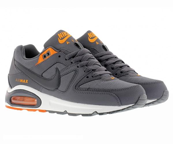 nike air max command schuhe sneaker sportschuhe neu. Black Bedroom Furniture Sets. Home Design Ideas
