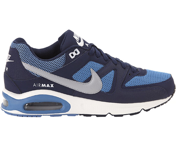 Nike Air Max Command Azul Marino