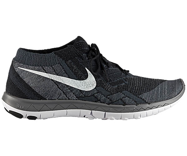 nike free 3 0 flyknit herren laufschuhe sportschuhe. Black Bedroom Furniture Sets. Home Design Ideas