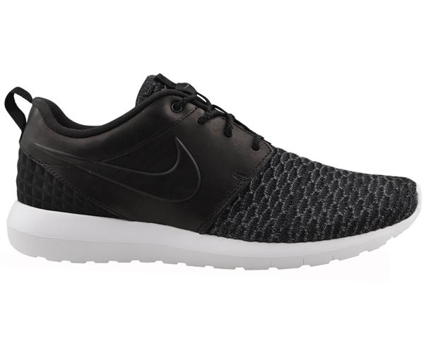 Nike Roshe Flyknit Premium Schwarz