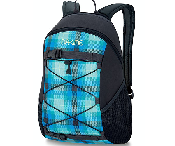 dakine wonder pack 15l rucksack f r damen herren neu schule sport freizeit ebay. Black Bedroom Furniture Sets. Home Design Ideas