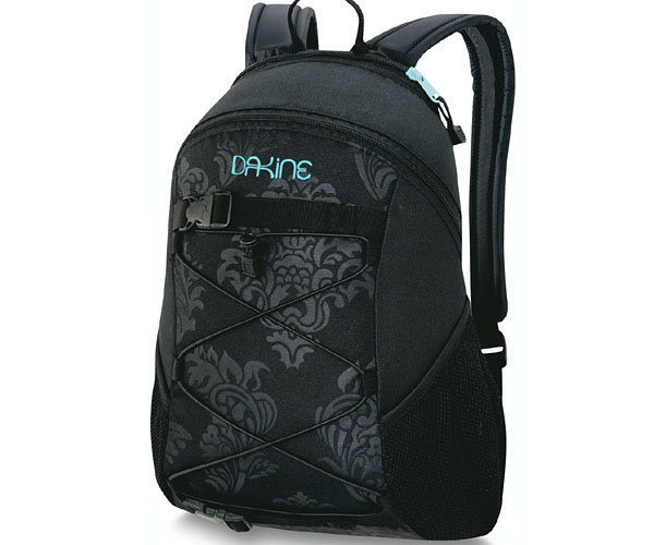 dakine womens wonder 15l florish damen rucksack neu. Black Bedroom Furniture Sets. Home Design Ideas