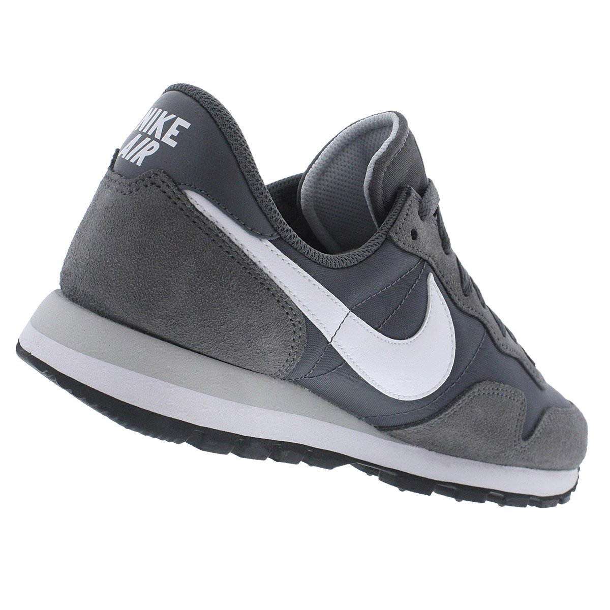 nike air pegasus 83 herren sneaker grau schuhe retro. Black Bedroom Furniture Sets. Home Design Ideas