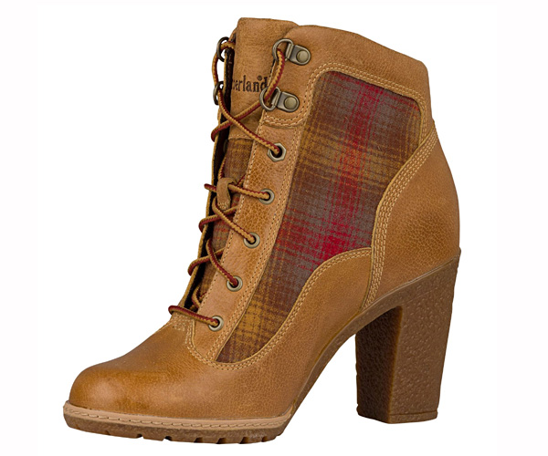 timberland glancy ankle boots boots wheat leather