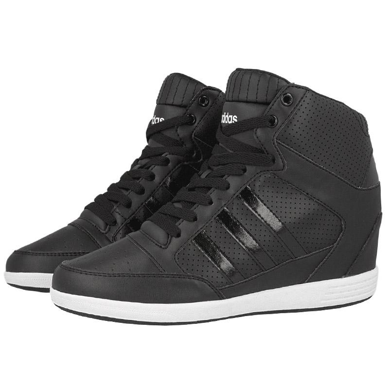 Adidas Noir Compensé