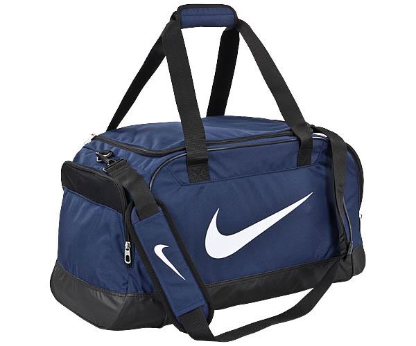 11e9d203f214a NIKE SPORTTASCHE NEU Sportsbag Duffel Hardcase Schuhfach M L Large ...