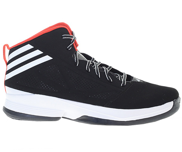 adidas basketballschuhe herren schuhe sneaker sportschuhe basketball high mid ebay. Black Bedroom Furniture Sets. Home Design Ideas