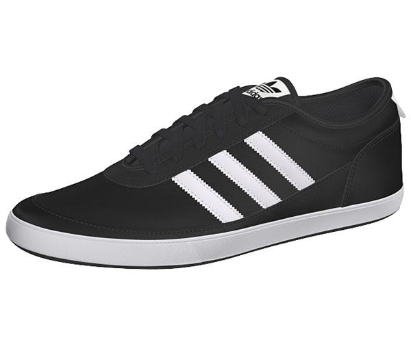 adidas originals sneaker court spin low m nner leder. Black Bedroom Furniture Sets. Home Design Ideas