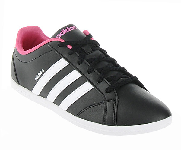 adidas neo coneo qt frauen sneaker damen schuhe. Black Bedroom Furniture Sets. Home Design Ideas
