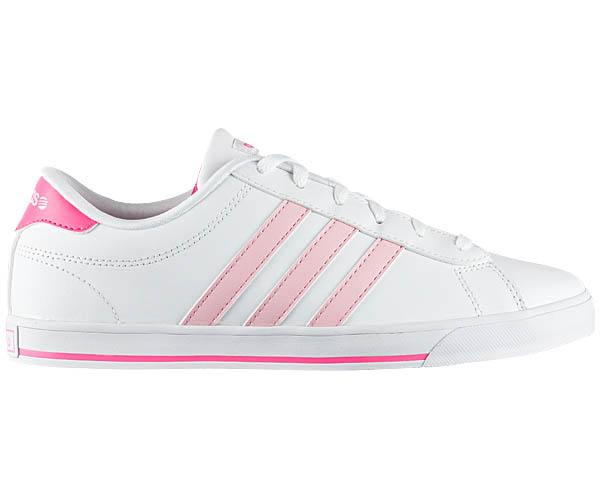 adidas neo schuhe damen rosa triathlon. Black Bedroom Furniture Sets. Home Design Ideas
