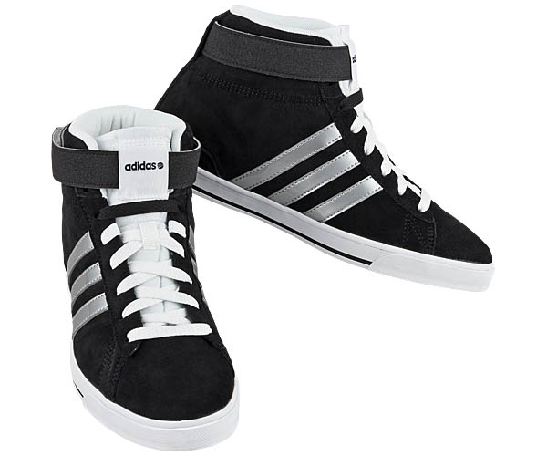 adidas neo daily twist mid w damen sneaker frauen schuhe. Black Bedroom Furniture Sets. Home Design Ideas