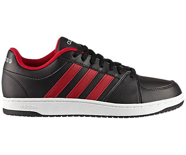 adidas hoops low herren sneaker schuhe m nner sportschuhe. Black Bedroom Furniture Sets. Home Design Ideas
