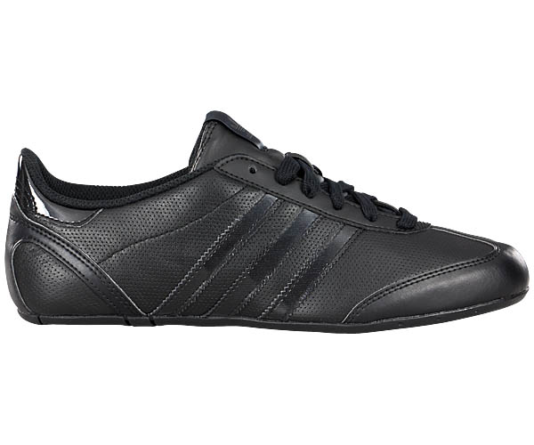 Adidas Schwarz Damen Sneaker