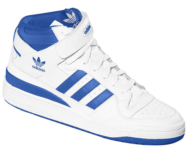 Adidas Basketball Schuhe Retro