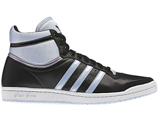 details about adidas top ten hi sleek high sneaker neu damen schuhe. Black Bedroom Furniture Sets. Home Design Ideas