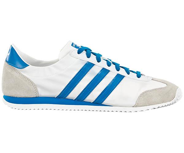Adidas Herren Sneaker Blau