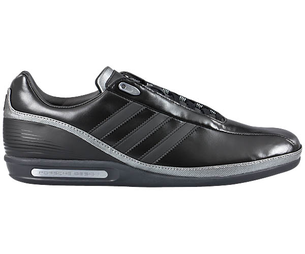 adidas porsche design sp1 schwarz weiss schuhe neu ebay. Black Bedroom Furniture Sets. Home Design Ideas